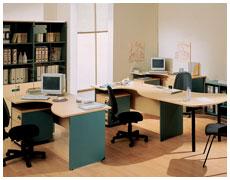 Net - мебель для персонала