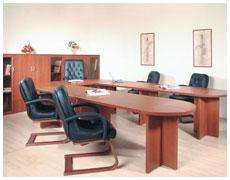 Мебель для переговорных - Лидер
