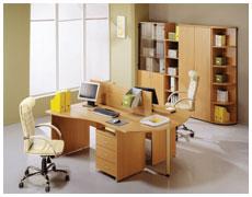 Этюд - мебель для персонала