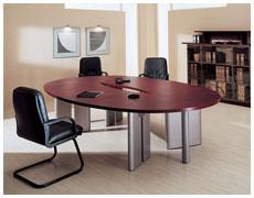 Мебель для переговорных - Boss