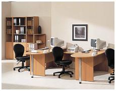 Imago Груша-Орех - мебель для персонала