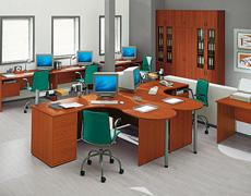 Диалог - мебель для персонала