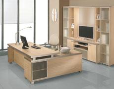 Мебель для кабинета руководителя Edvard