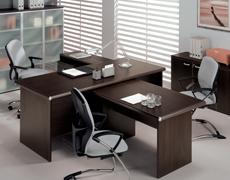 Мебель для кабинета руководителя New Lima