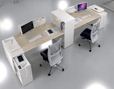 Logic - мебель для персонала