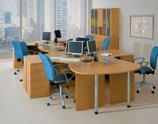 Монолит - мебель для персонала