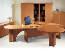 Мебель для кабинета руководителя Премьер-Ф