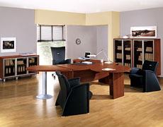 Мебель для кабинета руководителя Президент