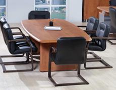 Мебель для переговорных - Сенат