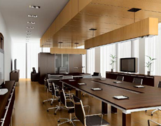 Мебель для переговорных - HaN