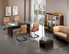 Мебель для переговорных - Дипломат Кристалл