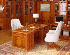 Мебель для кабинета руководителя Privilege