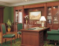 Мебель для кабинета руководителя Monarch