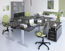 Eden - мебель для персонала