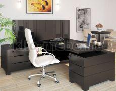 Мебель для кабинета руководителя Kenwood