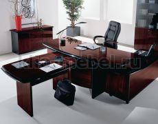 Мебель для кабинета руководителя Cannes