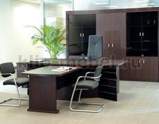 Мебель для кабинета руководителя Sirius