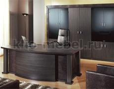 Мебель для кабинета руководителя Positano