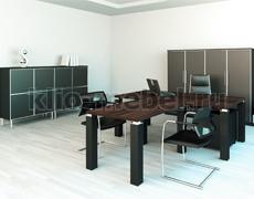 Мебель для кабинета руководителя TAO Ebony