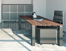 Мебель для переговорных - TAO Ebony