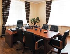 Мебель для кабинета руководителя Quaranta