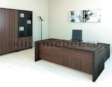 Мебель для кабинета руководителя Palladio
