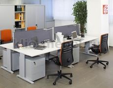 Start UP - мебель для персонала