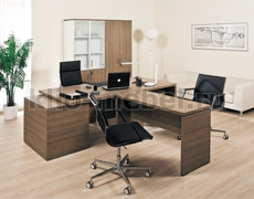 Мебель для кабинета руководителя Ekis