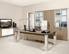Мебель для кабинета руководителя TAO Walnut