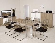 Мебель для переговорных - TAO Walnut