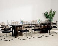 Мебель для переговорных - Selecta Walnut