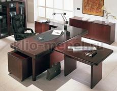 Мебель для кабинета руководителя Selecta