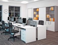 White Up - мебель для персонала
