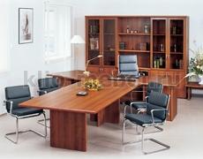 Мебель для кабинета руководителя Директор-Ф