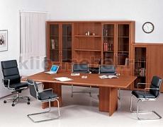 Мебель для переговорных - Директор-Ф
