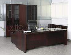 Мебель для кабинета руководителя Canova