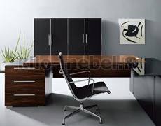 Мебель для кабинета руководителя Ego-Pr