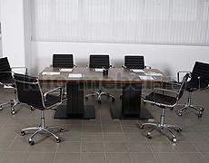 Мебель для переговорных - Ego-Pr