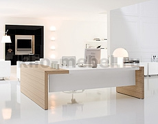 Мебель для кабинета руководителя Kyo