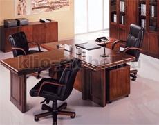 Мебель для кабинета руководителя Harvard