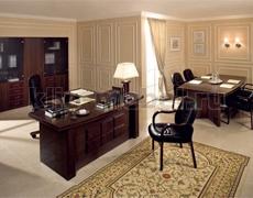 Мебель для кабинета руководителя Monza