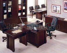 Мебель для кабинета руководителя Bern