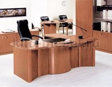 Мебель для кабинета руководителя Lipari