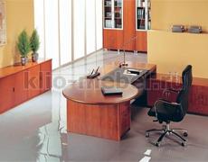 Мебель для кабинета руководителя Manhattan-Pnt