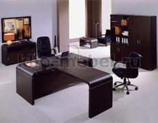 Мебель для кабинета руководителя Madrid