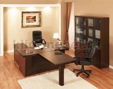 Мебель для кабинета руководителя Torino