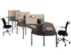 Фокс - мебель для персонала