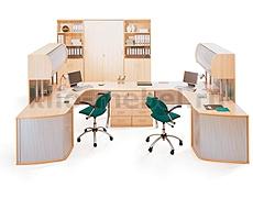 Атлант - мебель для персонала