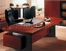 Мебель для кабинета руководителя Mon Ile