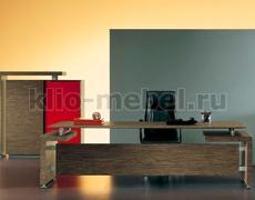 Мебель для кабинета руководителя Rho